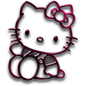 Hd Hello Kitty Icon 16771 Free Icons And Png Backgrounds