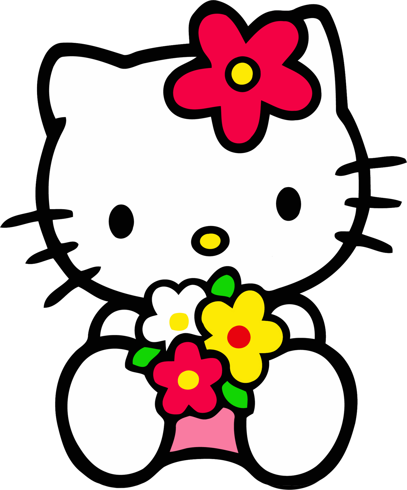 Image result for hello kitty png