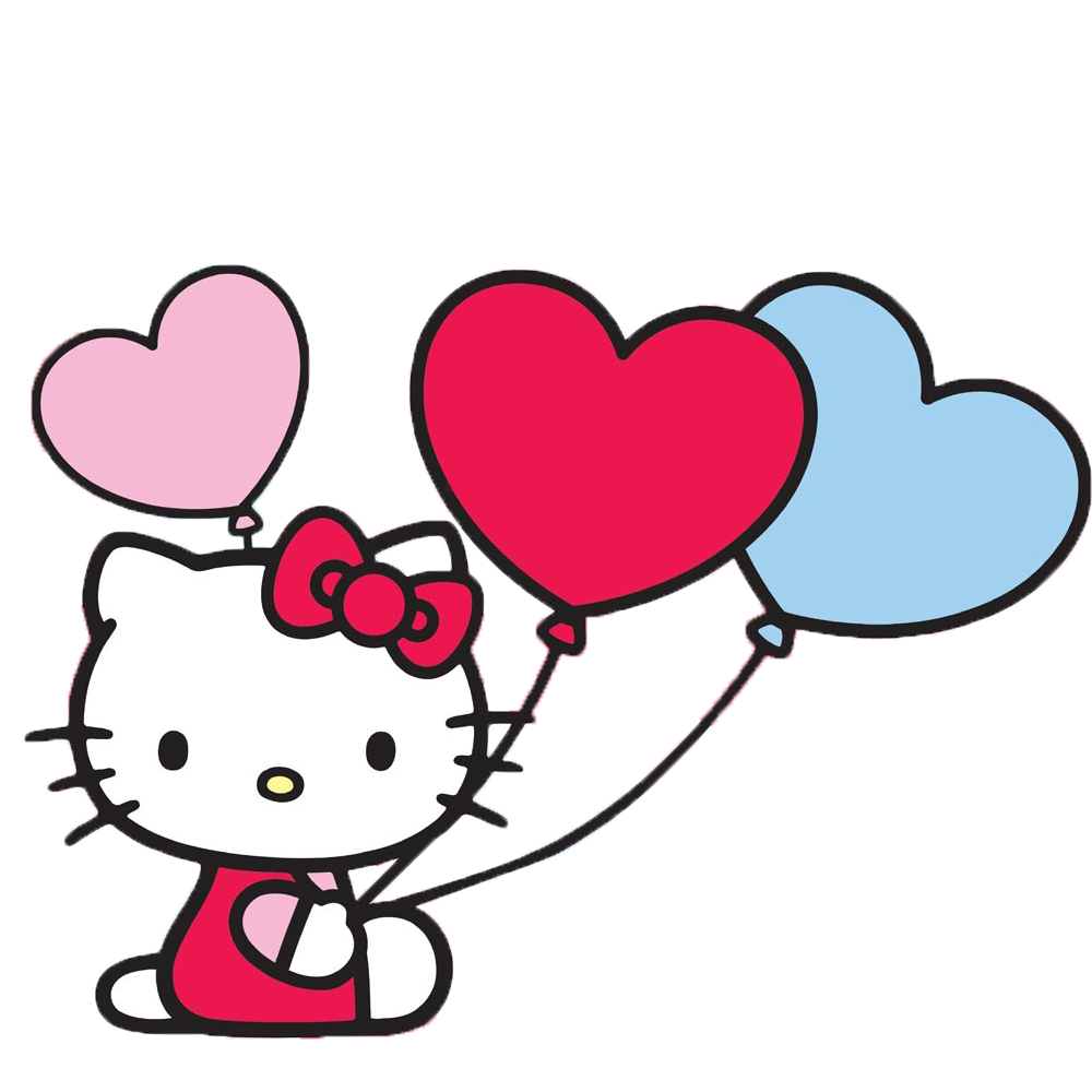 Hello kitty icons png vector free icons and png backgrounds - Hello kitty image ...
