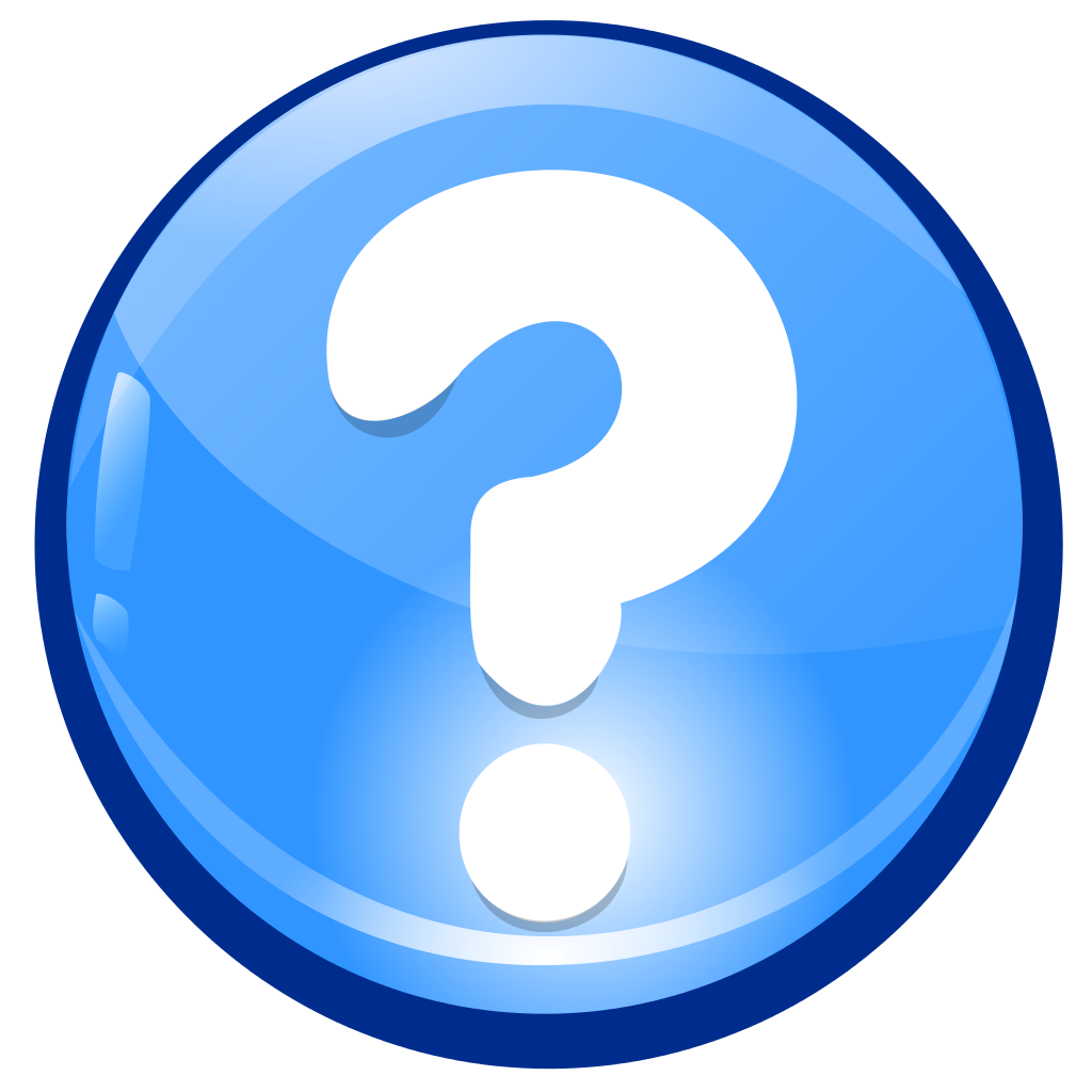 Icon Help Symbol