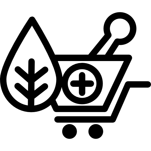 Icon Herbs Vector image #33570