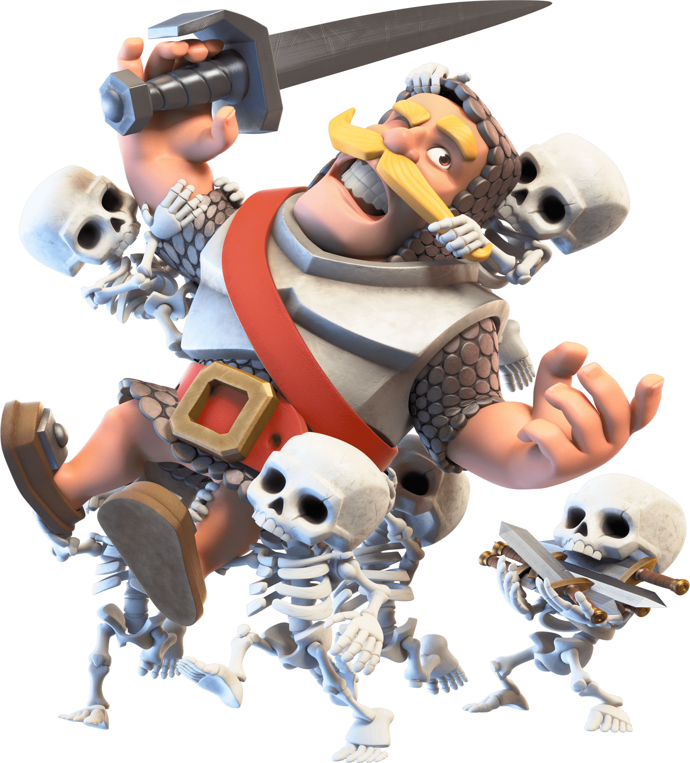 High-quality Clash Royale Transparent Png Images image #46142