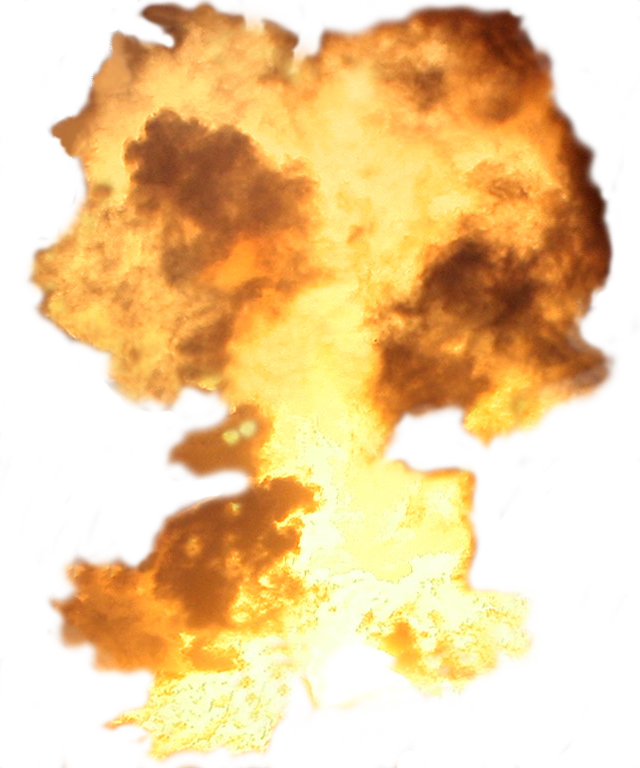 High-quality Explosion Transparent Png Images image #45931