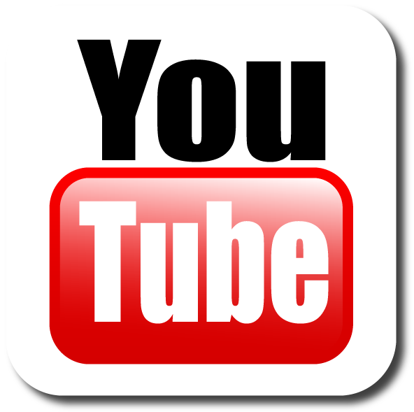 High-quality Youtube Logo Cliparts image #46023