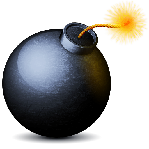 High Resolution Bomb Png Clipart image #46590