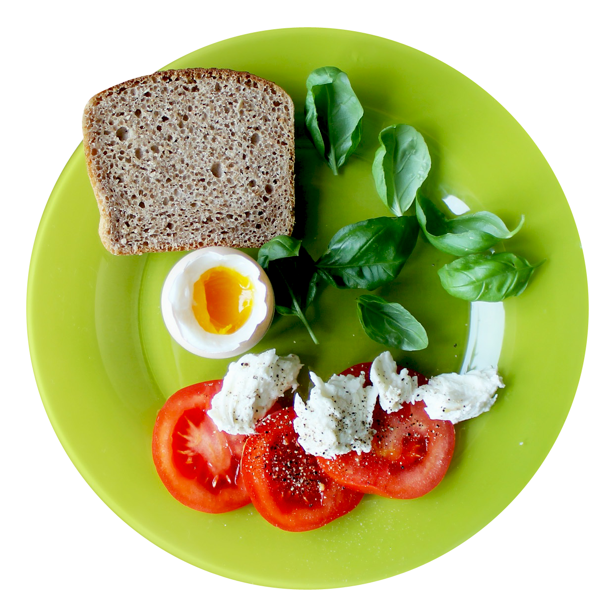 High Resolution Breakfast Png Clipart