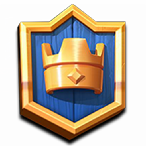 High Resolution Clash Royale Png Icon
