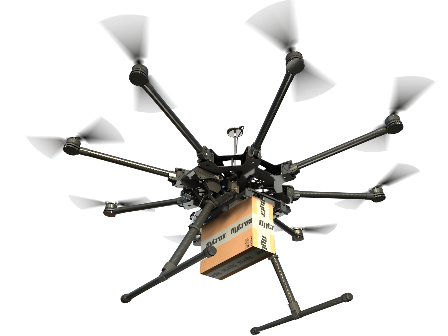 High Resolution Drone Png Clipart