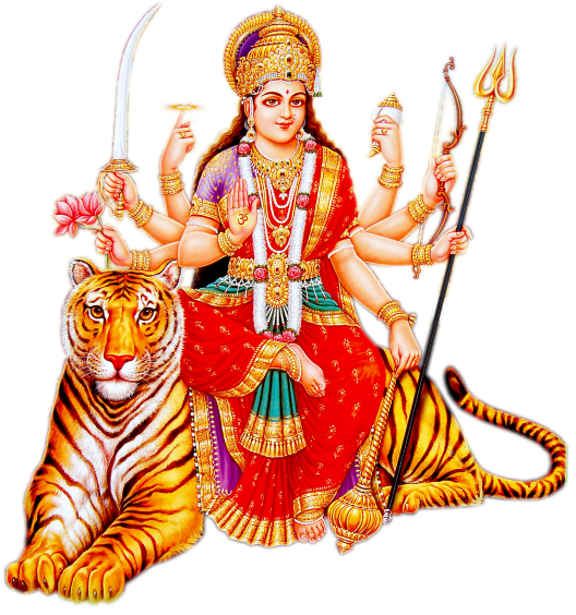 High Resolution Durga Png Clipart 5 image #45457