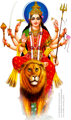 High Resolution Durga Png Clipart 7 image #45459