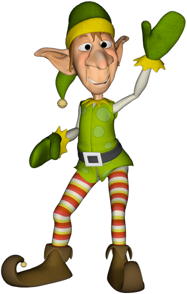 High Resolution Elf Png Icon image #45802