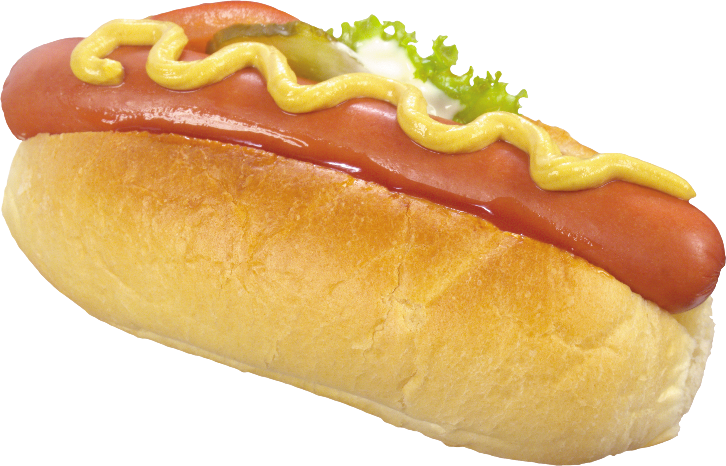 High Resolution Hot Dog, Food Png Icon image #46887