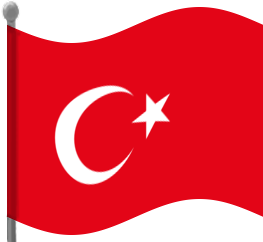 High Resolution Turkey Flag Png Icon