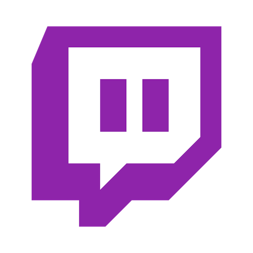 High Resolution Twitch Logo Png Icon