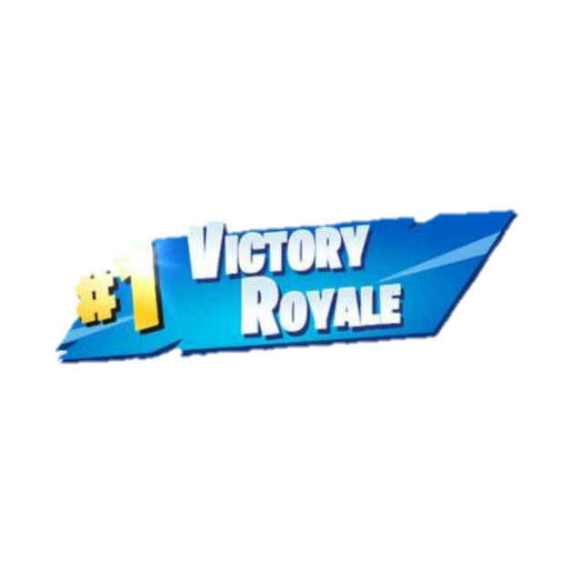 High Resolution Victory Royale Png Icon image #47391