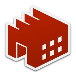 Home > Icons > System > Sticker Pack 1 > Iconfactory Icon image #1241