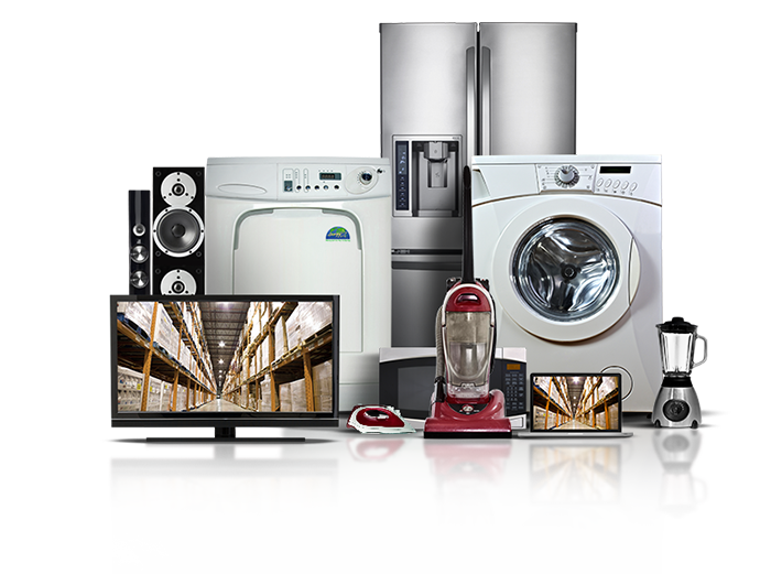 Home Appliances Background image #28237