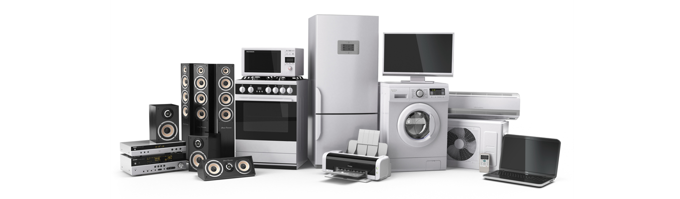 Home Appliances In Png image #28228