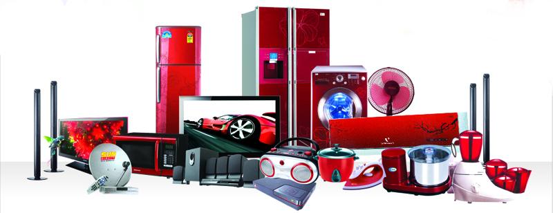 Home Appliances Png Image 28229