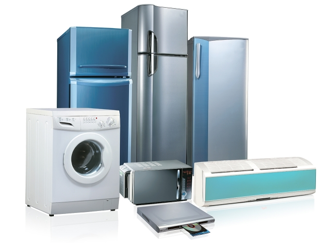 Home Appliances PNG HD image #28251