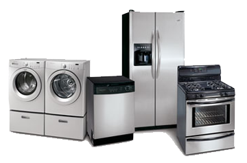 PNG File Home Appliances image #28235