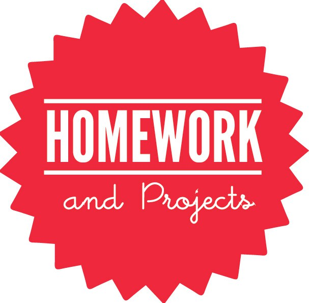Homework Icons No Attribution image #12154