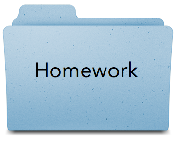 Homework Hd Icon image #12156