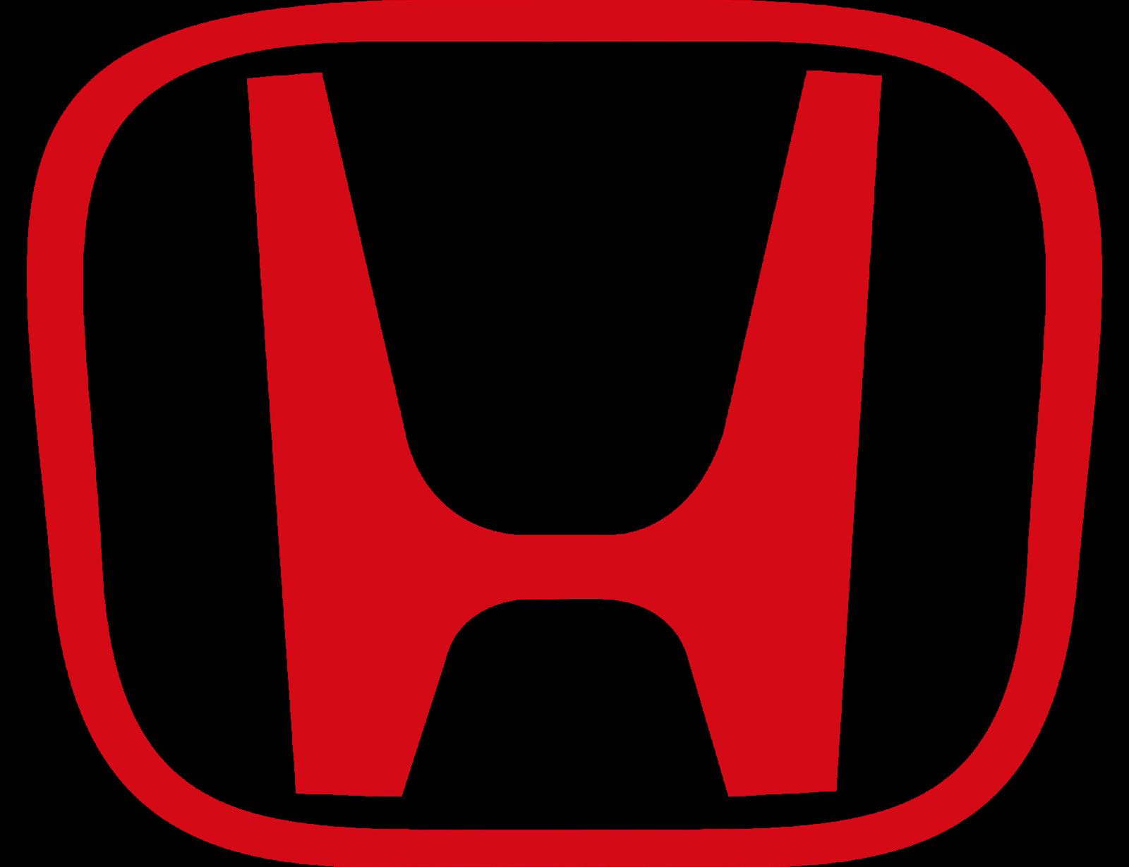 honda h logo