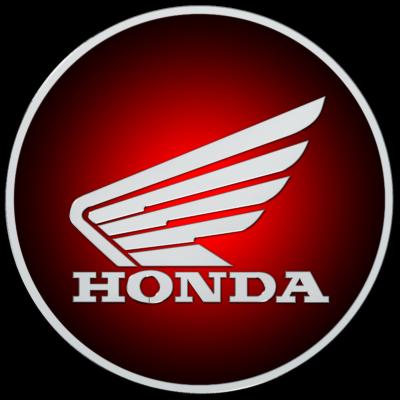 Honda Logo Motorcycle Brand Png image #44820