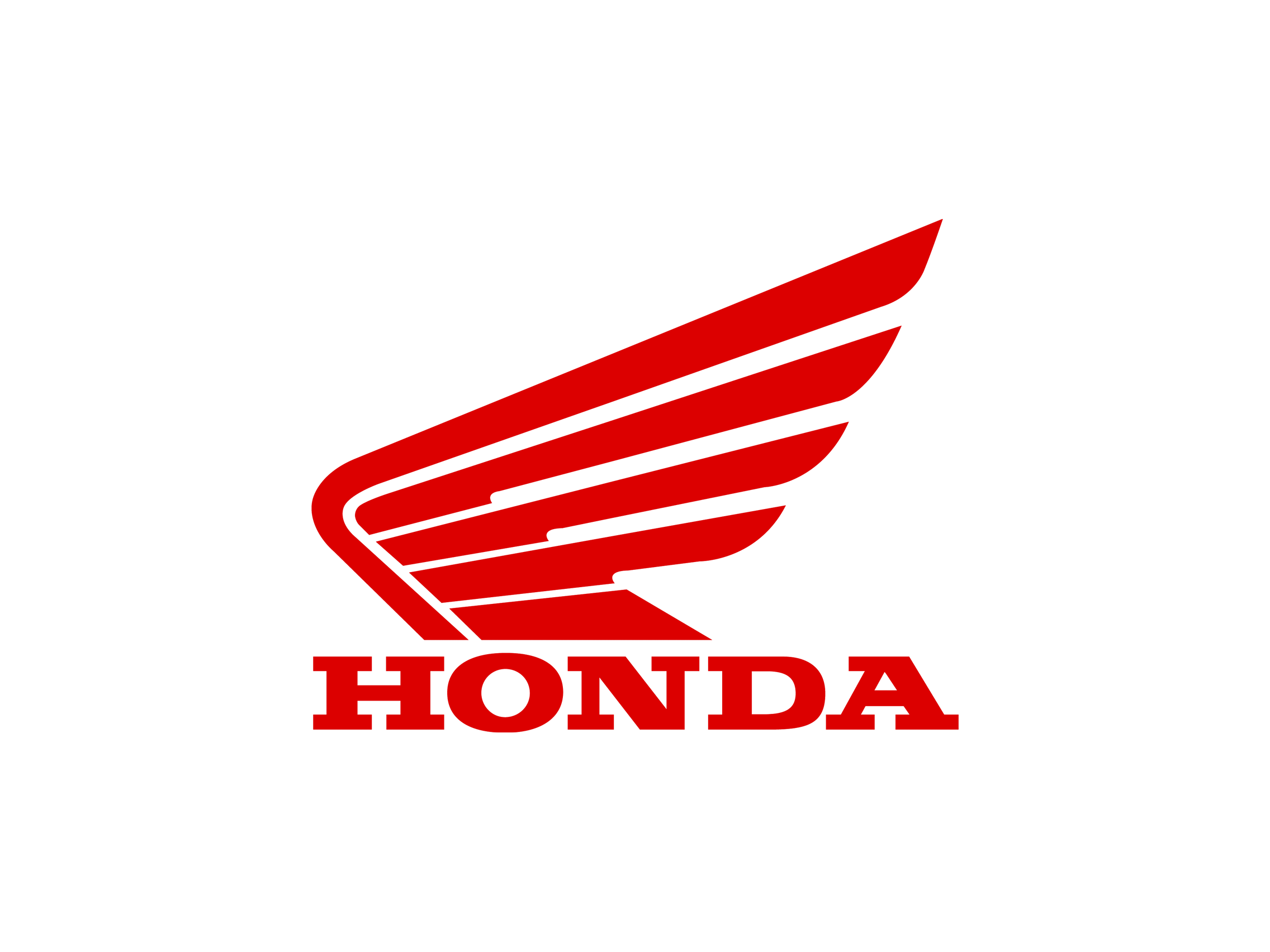 Honda Motorcycles Logo image #44815
