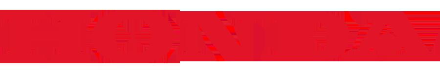 Honda Text Logo image #44827