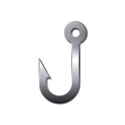 hook picture icon