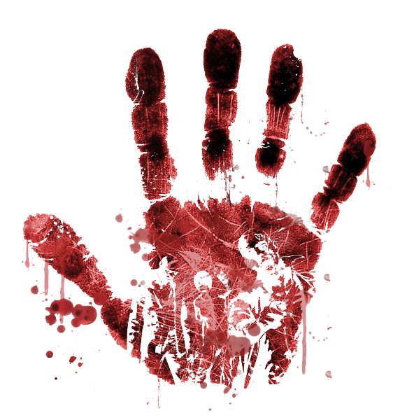 Horror Png Vector Download Free image #27428