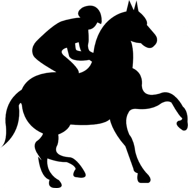 Horse Download Free Icon Vectors image #26447