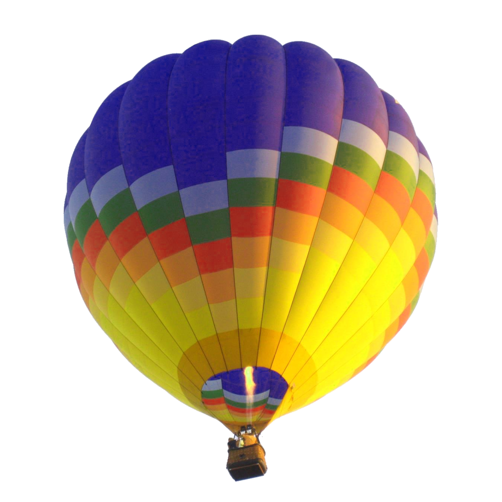 Hot Air Balloon Background image #46764