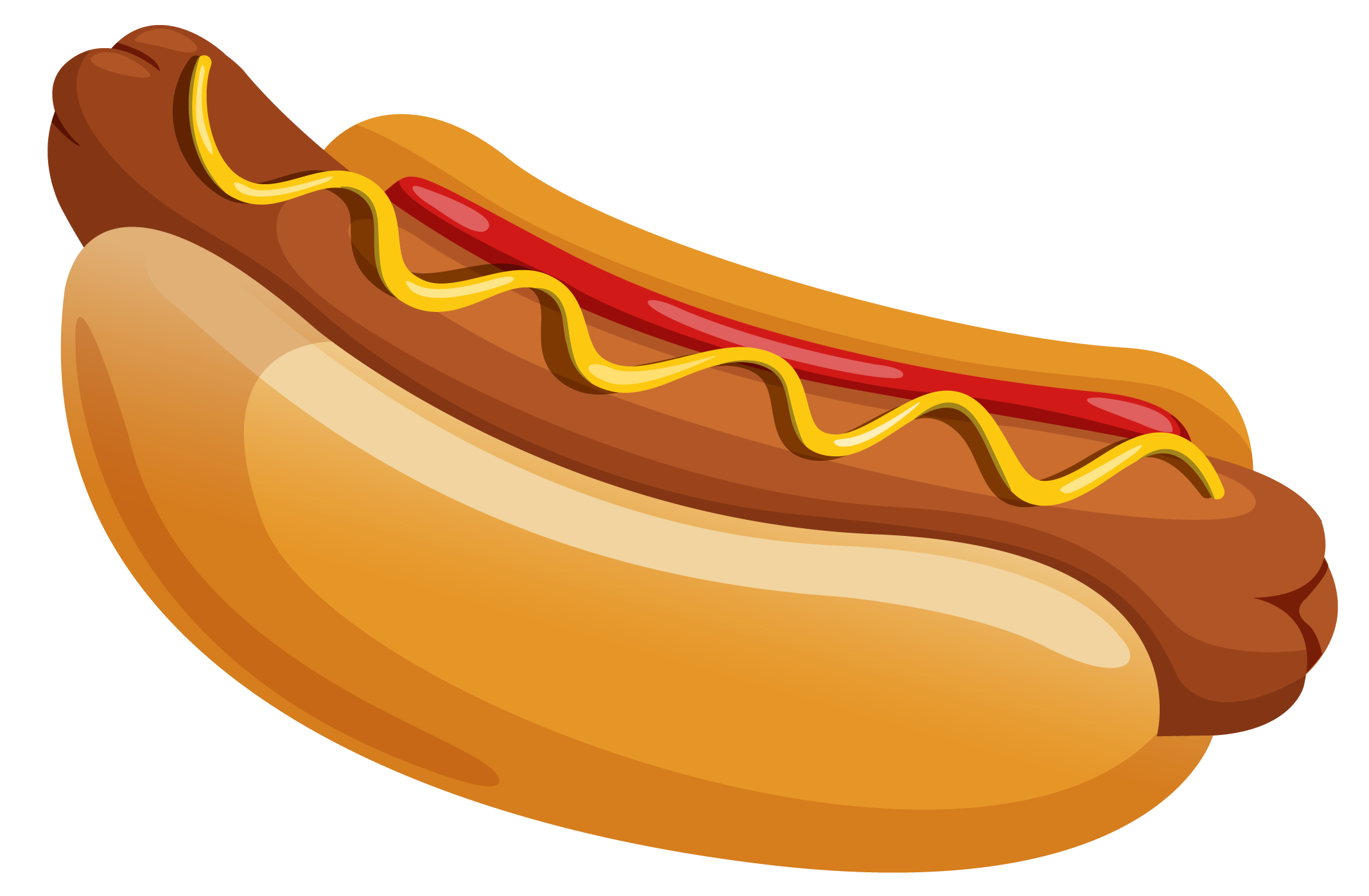 Hot Dog PNG Free Download image #46892