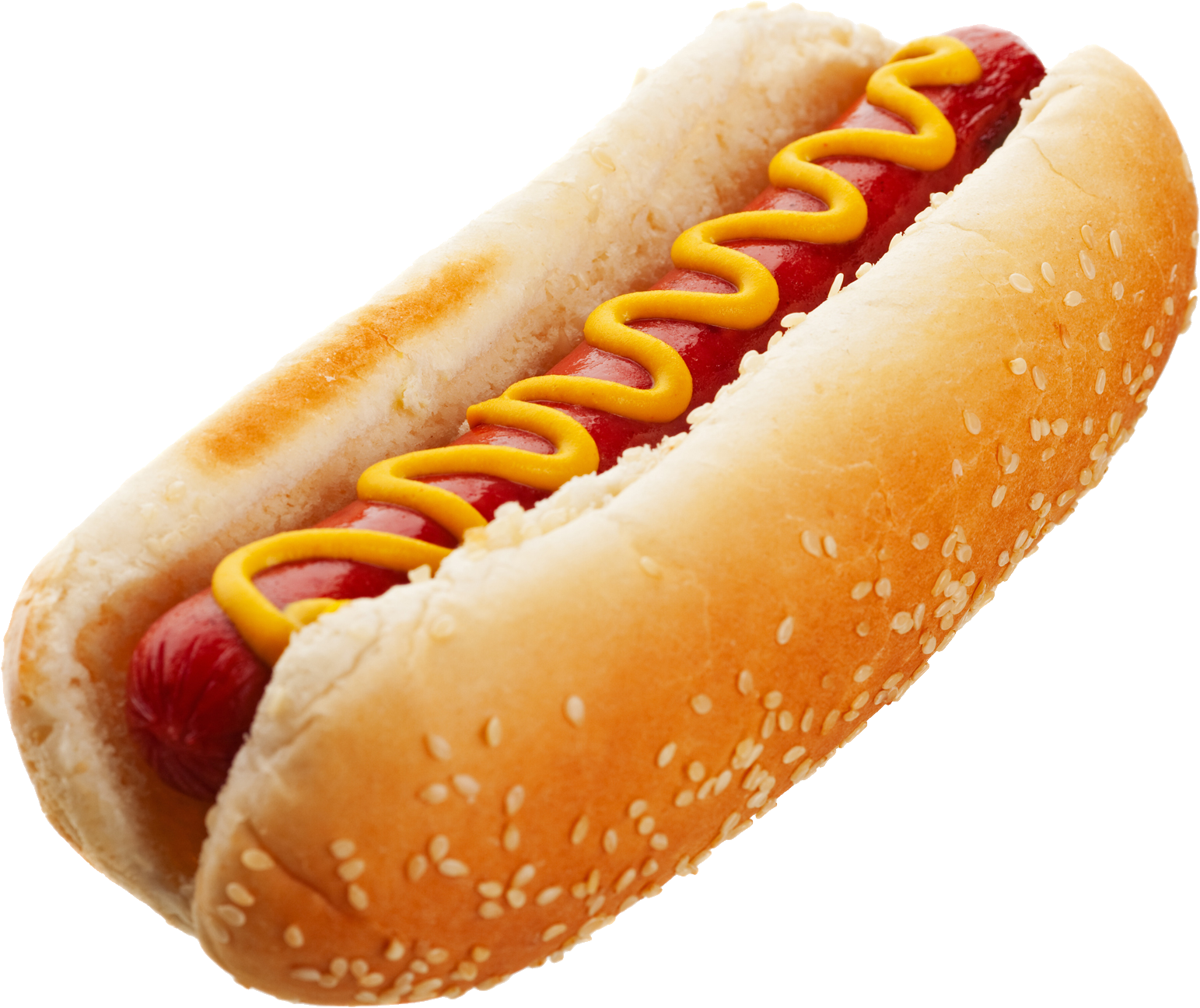 Hot Dog, Sandwich PNG Image image #46886