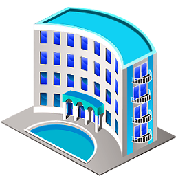 Hotel Transparent PNG Pictures
