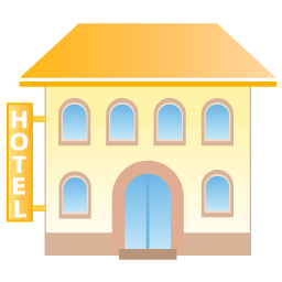 Clipart Png Hotel Best Image 21007