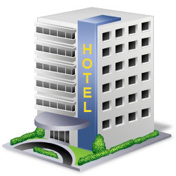 Hotel Icon Download 21011
