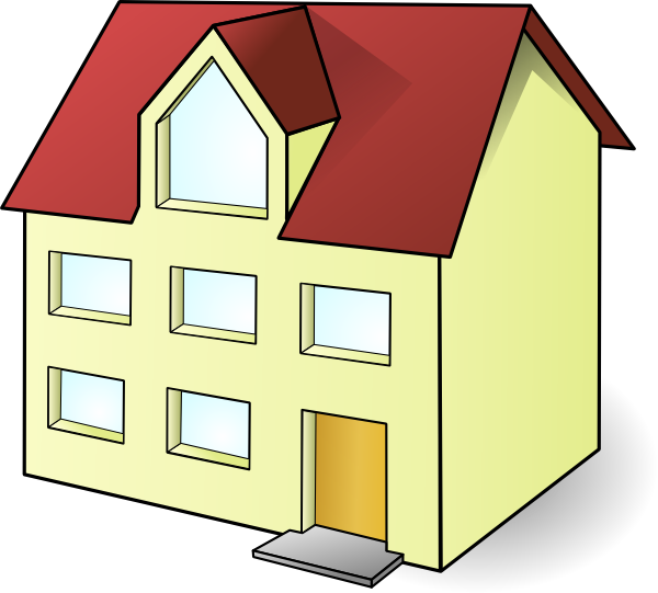 House New Clipart