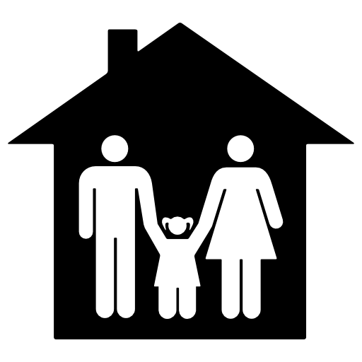 Family Icon, Transparent Family.PNG Images & Vector - Free ...
