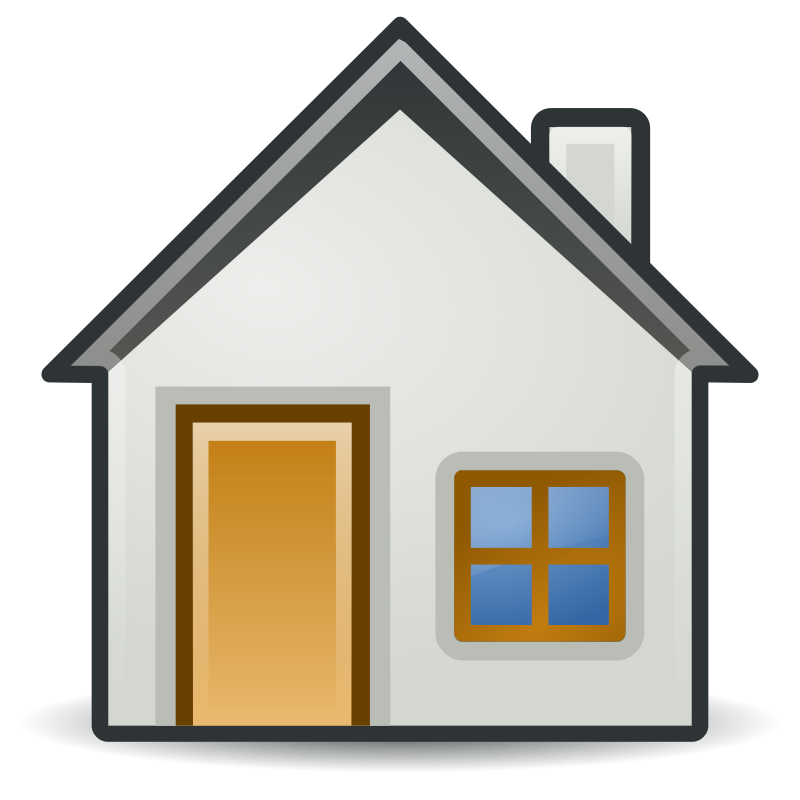 Houses Clip Art Pic image #45373