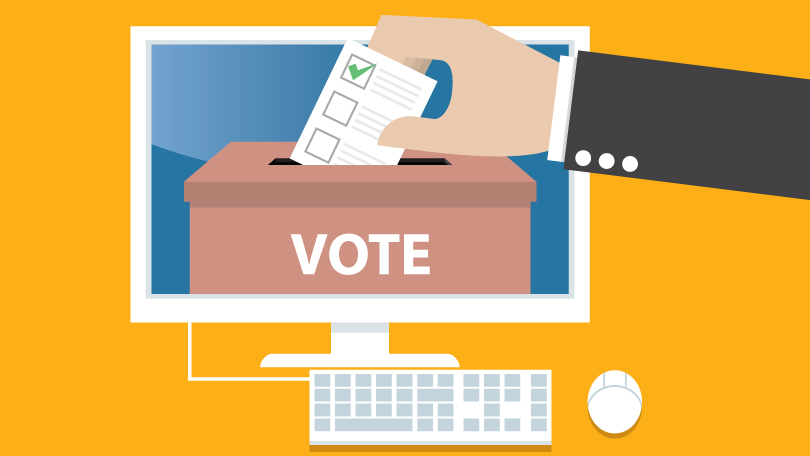 How To Register download register to vote PNG images
