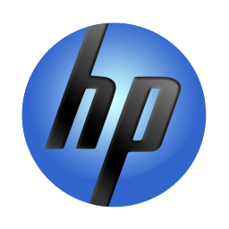 Hp Logo Icon Download image #24691