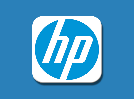 Hp Logo Icon Png