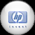 Png Hp Logo Vector