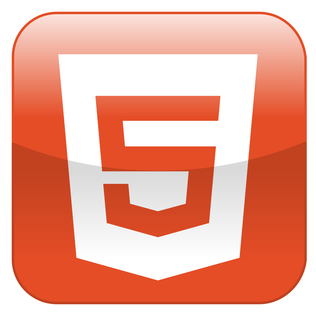 Vectors Free Icon Html5 Download image #12127