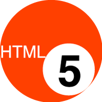 Download Html5 Icon