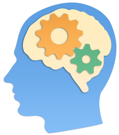 Human Brain Icon Png image #2541